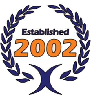 dis supplies est 2002